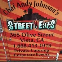 9/20/2011にDanny C.がSD Street Eats (mobile)で撮った写真