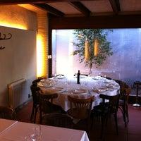 Foto tomada en Fonda Marina por Dario F. el 1/11/2012