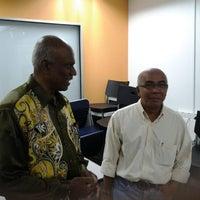 Photo taken at Vemma Training Centre Jaya One, PJ by Azman V. on 2/26/2012