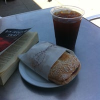 Photo taken at Cognoscenti Coffee (at Proof Bakery) by Fixer S. on 6/26/2011