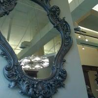 Photo taken at Henry's Salon by Lach L. on 9/17/2011