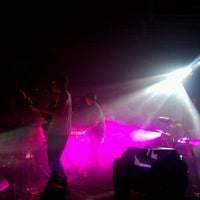 Photo taken at The PureVolume House by Leonard L. on 3/19/2011