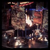 Photo taken at Fogo de Chao Brazilian Steakhouse by Courtenay B. on 11/27/2011