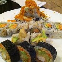 Photo taken at Sushi Ya by Cyndi S. on 3/18/2011