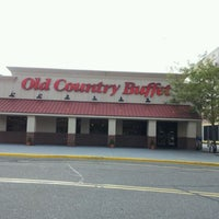Photo Taken At Old Country Buffet By Jig S. On 9/22/2011 ...