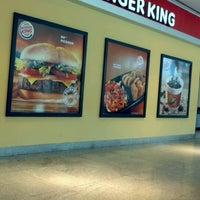Photo taken at Burger King by Rodrigo B. on 8/20/2012