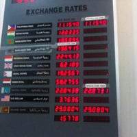 Photo taken at SABB Bank by Redy N. on 8/23/2011