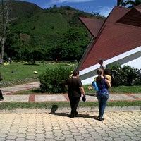 Photo taken at Parque Cementerio La Esperanza by Marco M. on 5/13/2012