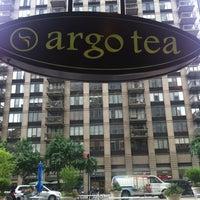 Photo taken at Argo Tea by Advanced👑❤💵 on 5/24/2012