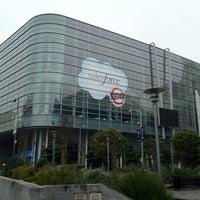 Photo taken at Cloudforce Social Enterprise Tour - San Francisco 2012 by jeremiah o. on 3/15/2012