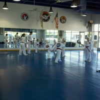 Photo taken at Master Cho's by Michele S. on 8/23/2011