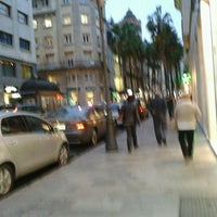 Photo taken at Calle Puerta Del Mar 15 by Pedro P. on 11/3/2011