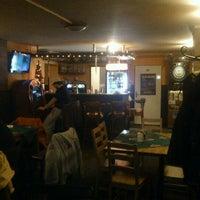 Photo taken at Sport Bar u Stejskyho by Mirek K. on 1/13/2012