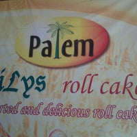 Photo taken at Lilys Roll Cake by Irvenny Y. on 8/26/2012