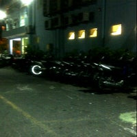 Photo taken at Sea House Parking Zone by sobamv on 6/16/2012