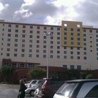 Photo taken at Micccosukee Resort & Gaming by Ed B. on 11/20/2011