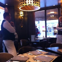 Photo taken at La Coupe d'Or by Morgan B. on 12/23/2011