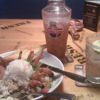 Bubba Gump Shrimp Co. - Downtown Long Beach - 87 Aquarium Way