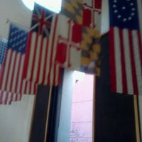Photo taken at Towson Library by Jonathan L. on 1/7/2012