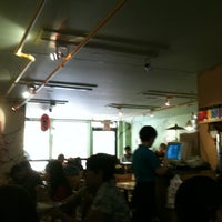 Photo taken at Tako Sushi by Lizz C. on 7/29/2011