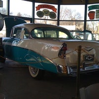 Photo taken at Bobby & Steve's Auto World Nicollet by Frank S. on 3/14/2011