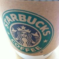 Photo taken at Starbucks by Ahmad on 2/27/2011