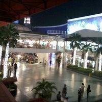 Photo taken at Cilandak Town Square by Lita A. on 6/5/2012