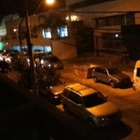 Photo taken at Rua Engenheiro Alberto Pontes by Renato C. on 8/19/2011