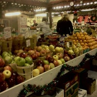 Photo taken at West Shore Farmers Market by Ranea R. on 12/10/2011
