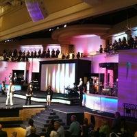 Photo taken at Covenant Church by Scott V. on 4/29/2012