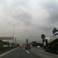 Photo taken at E-5 by Serkan Y. on 10/18/2011