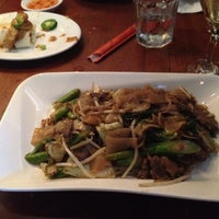 Photo prise au Opart Thai House Restaurant par Jeremy C. le7/23/2012
