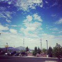 Photo taken at Circle K by John P. on 7/28/2012