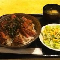 Photo taken at プール&レストランバー ワンポイント by Yuu A. on 5/23/2012