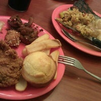 Photo taken at Golden Corral by David D. on 12/10/2011