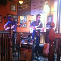 Photo taken at BD Riley's Irish Pub by Robin M. on 3/17/2012