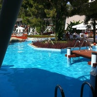 Foto tomada en Cornelia De Luxe Resort por Patrick V. el 7/25/2011