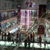 Photo taken at Korum Mall by Tezun S. on 10/23/2011