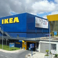 Photo taken at IKEA Alfragide by José F. on 9/3/2011