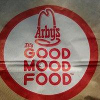 Photo taken at Arby's by Jeffrey Trent K. on 9/16/2011