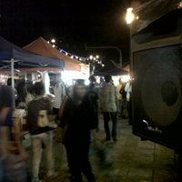 Photo taken at Dataran Jam Besar Sungai Petani by Hafiz M. on 8/18/2012