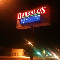 Photo taken at Barraco's by Juan C. on 12/27/2010