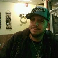 Photo taken at Mi Rancho by Gloria C. on 1/11/2012