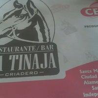 Foto tomada en Restaurante La Tinaja por Luis Fernando B. el 12/17/2011