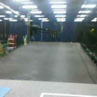 Photo taken at Grand Slam USA by MattP on 1/27/2012