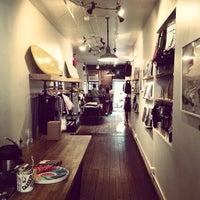 6/10/2012にMatt E.がSaturdays Surf NYCで撮った写真