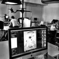 Photo taken at Hudson Studio #2 by Theo C. on 5/4/2012