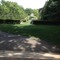 Photo taken at Cantigny Park by Jamie M. on 7/10/2012