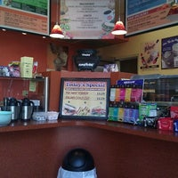 Photo taken at Deli News & More by Giovanni T. on 2/22/2012
