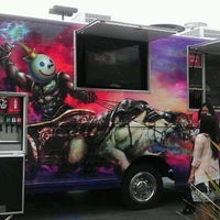 Photo taken at Jack's Munchie Mobile by Edgar M. on 5/23/2012